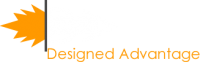 Designed Advantage, LLC Mobile Retina Logo
